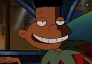 Hey Arnold Downtown As Fruits 2
