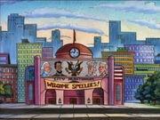CivicAuditorium