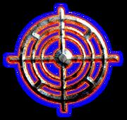 Opruth target