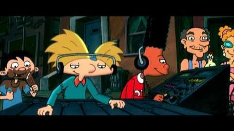 Hey Arnold! The Movie - Trailer