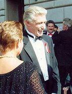 Jimmy Kafka Voice Actor Memorial Picture
