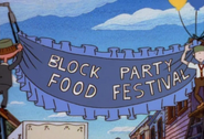 Block Party Food Festival
