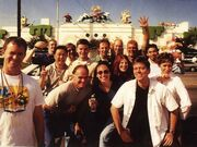 Crew 2001