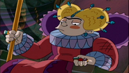 Queen Helga