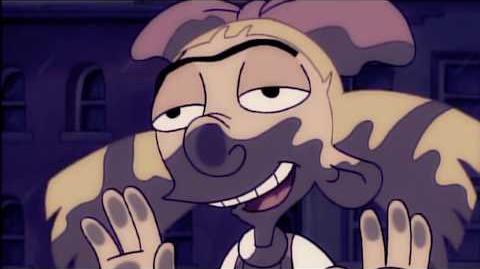 Helga Pataki Unrequited Love (I Dare You Not To Cry) Hey Arnold!-1