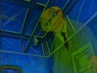 Four-Eyed Jack, phantom