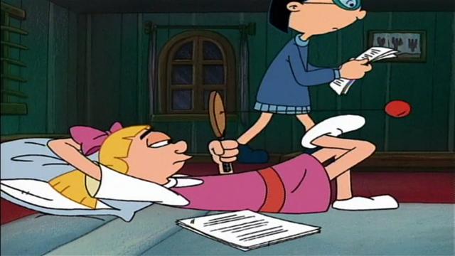 File:Helga doing nothing.png