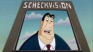 Scheckvision Jumbotron