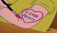 4 ever Rhonda