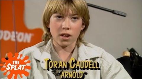 Nicksclusive Hey Arnold! Part 2 The Splat
