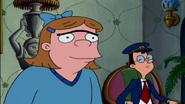 Patty and Rex