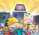 Hey Arnold!: The Movie/Gallery