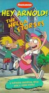 The Helga Stories VHS