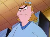 "Patricia ""Big Patty"" Smith"