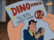 Dino Mania