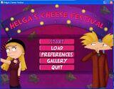 Helga's Cheese Festival (Fan Project)
