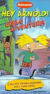 Urban Adventures VHS