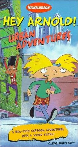 File:Urban Adventures VHS.jpg
