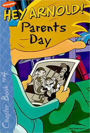 Chapter book 4. Parents Day