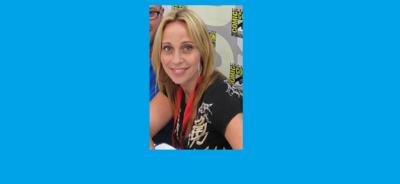 Beth voice portrayer