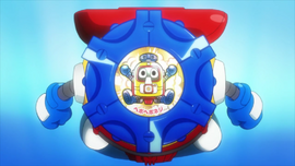Hebo Hebo Neji (anime)
