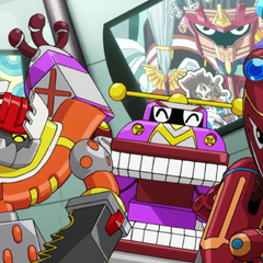 Roboca Bots