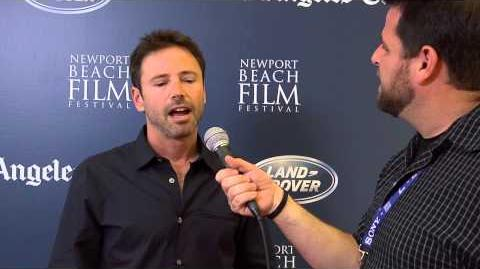 David Lascher - 2014 Newport Beach Film Festival - Sister