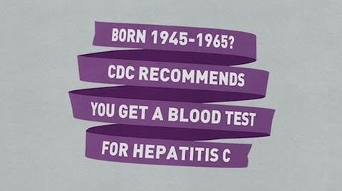 Hepatitis C Did You Know?