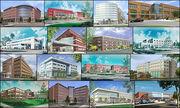 Landmark Healthcare Facilities
