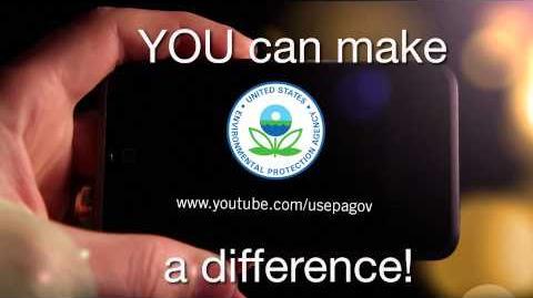 EPA's YouTube Channel