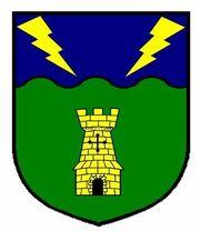 Steinnfjall heraldry