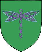 Staci's heraldry