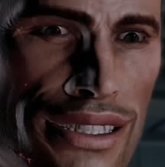 Commander Shepard Hunger Games Avatars Wiki Fandom