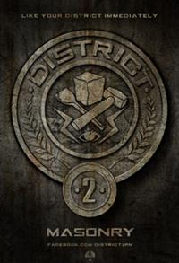 District 2 Seal