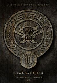 District-10