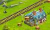 Train England