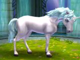 Standard Unicorn