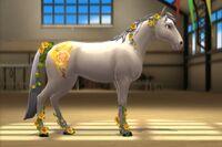 Edie Event Horse T1