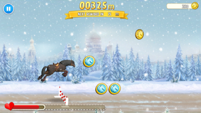 Russia Race 2