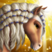 Horse -haflinger- tier4
