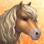 Horse -gotland pony- Tier2