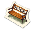 I DecoGardenBench