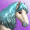 Glacial Fairy Horse T1