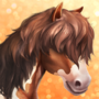 Chincoteague pony- T2