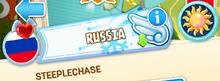 Steeplechase-russia sun