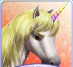 Standard UnicornT3 headshot