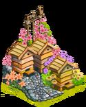 FR Beehive L4