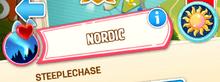 Steeplechase-nordic sun