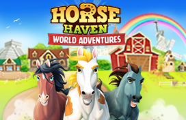 Horse Haven Small
