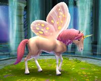 Agate Fairycorn tier 1